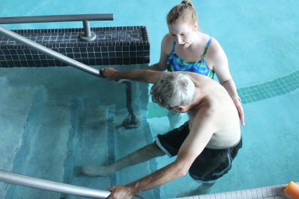 Manage Your Chronic Condition With Physical Therapy