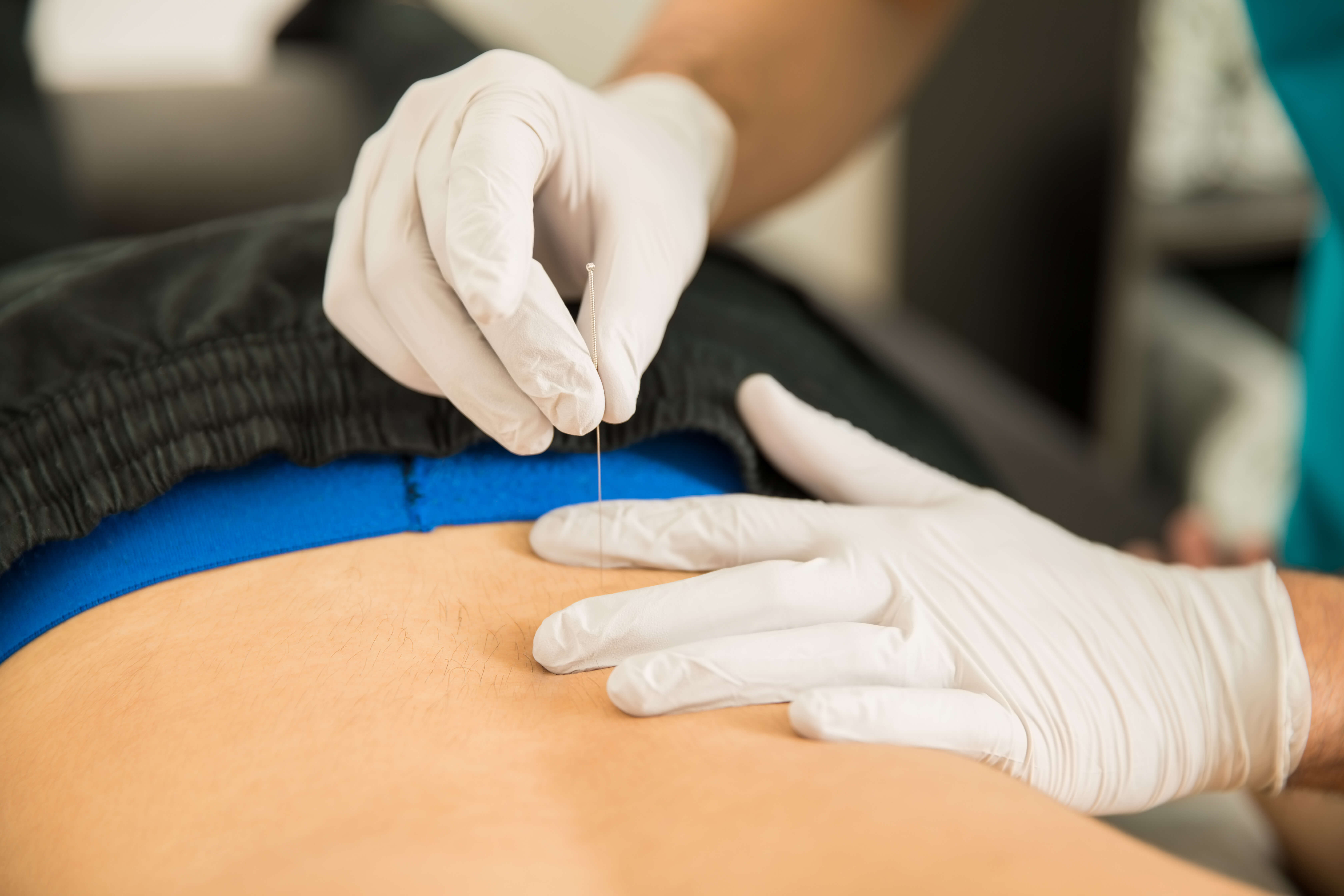 Muscle Pain Therapy