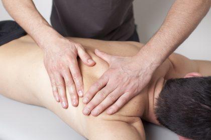 Manual Therapy Perks