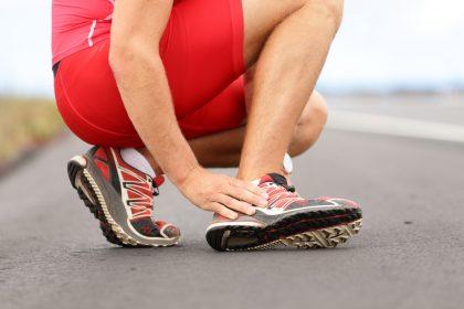 footwear running