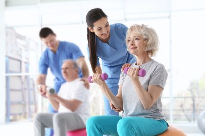 Physical Therapy Exercises for People With Arthritis