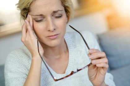 Physical Therapy for Migraines