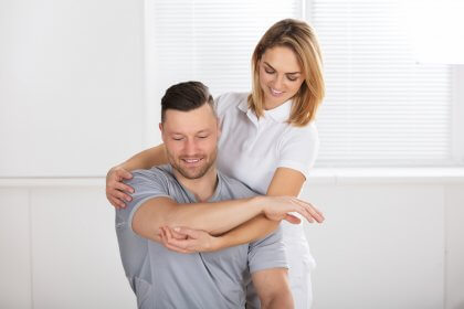 Three Reasons to Undergo Physical Therapy After Shoulder Surgery