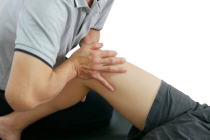 Physical Therapy for a Torn Meniscus