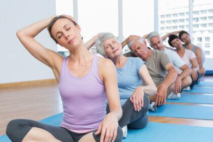 Three Types of Neck Exercises for Arthritis