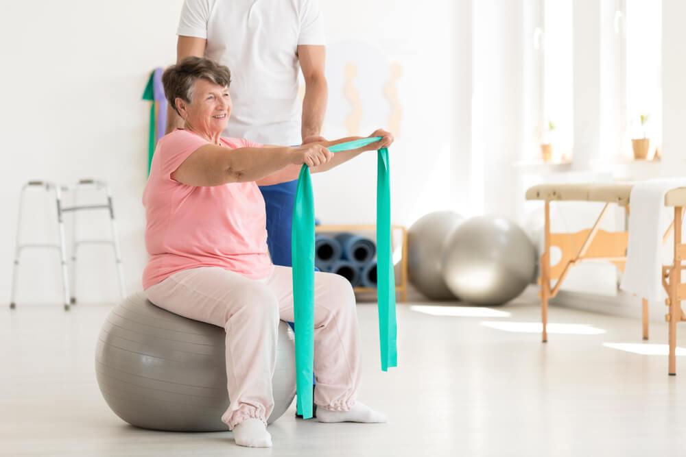 Fighting Dizziness With Vertigo Physical Therapy