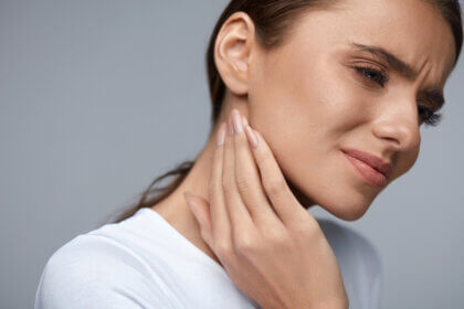 neck and jaw pain