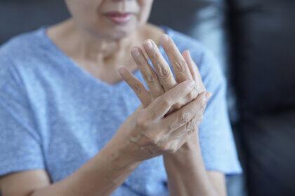 is arthritis a disability