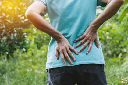 Signs of a Herniated Disc
