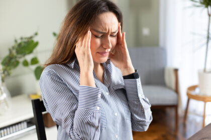Physical Therapy for Migraine