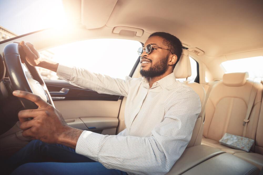 Prevent Sciatica While Driving